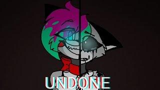  ¦Undone meme animation¦ 