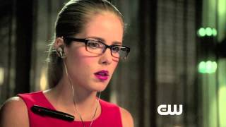 Arrow   Bose Blood Rush Episode 4