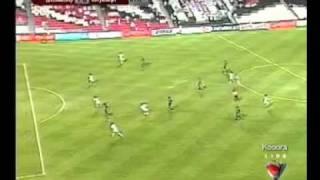 Naveed Akram Pakistan vs UAE   2007 AFC Asian Cup qualifiers