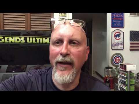 Arcade1Up TMNT Stool $22 Find @ Walmart from Tim's Tiny Arcade