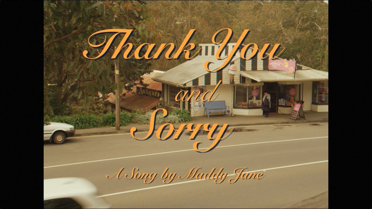 maddy-jane-thank-you-and-sorry-official-clip-maddy-jane