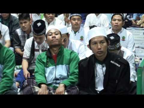 "Batam Ber Sholawat ""Hari Santri Nasional"" Disc C"