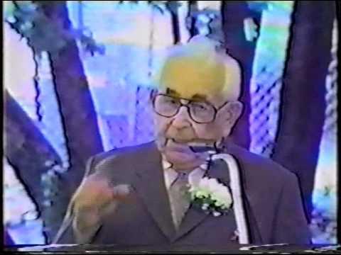 Louis Miller - 1990