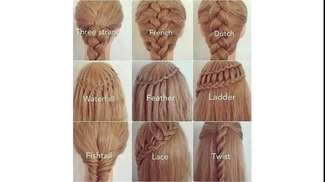 Cute Easy Hairstyles To Do Youtube