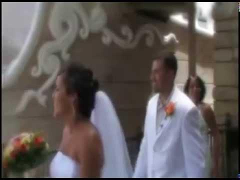 Treasure Island Wedding Chapel Youtube