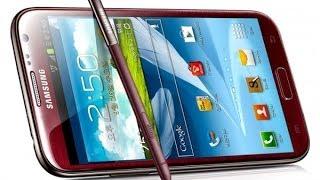 Обзор моего телефона - Samsung galaxy note 2(ИНФО: __Спасибо за ваши подписки и оценку видео!__ Всем привет! В этом видео, по вашим запросам, я покажу свой..., 2014-01-11T16:21:27.000Z)