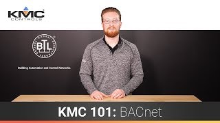 KMC 101: What is BACnet?