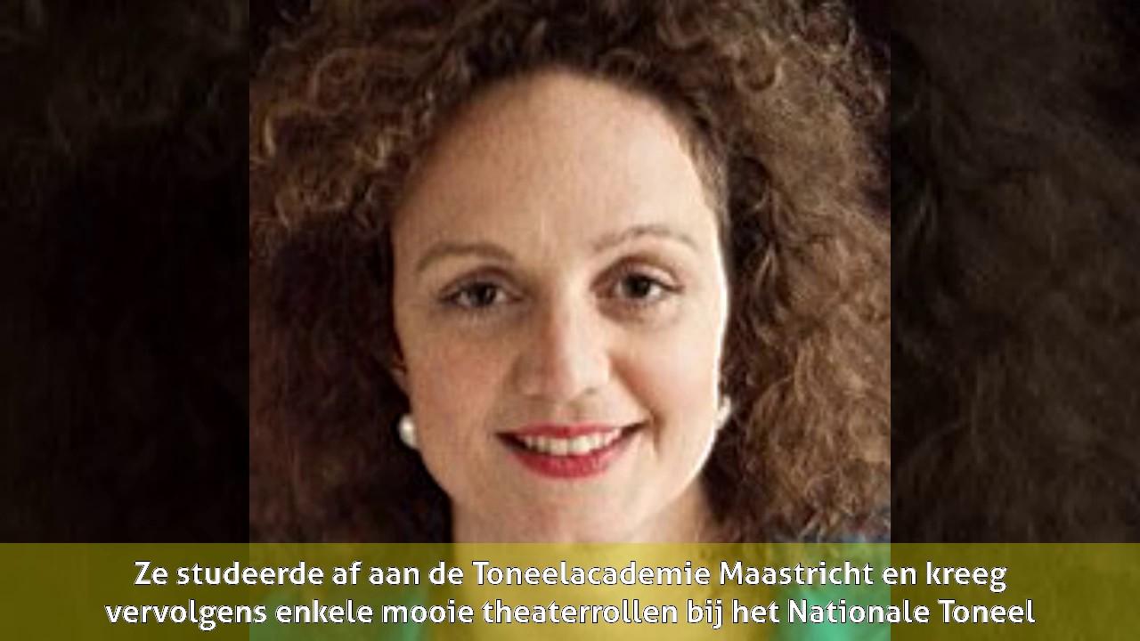 100 Photos of Angelique De Bruijne