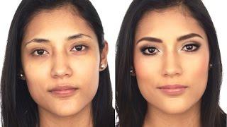 Tutorial -Maquillaje para Entrevista - Oficina - Trabajo