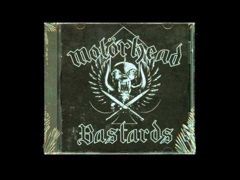 Born To Raise Hell - Motörhead - Bastards (Lemmy Kilmister)