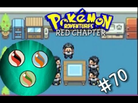 Mega Sale, Hey it's a Herp Derp #70 Pokemon Adventure Red Chapter