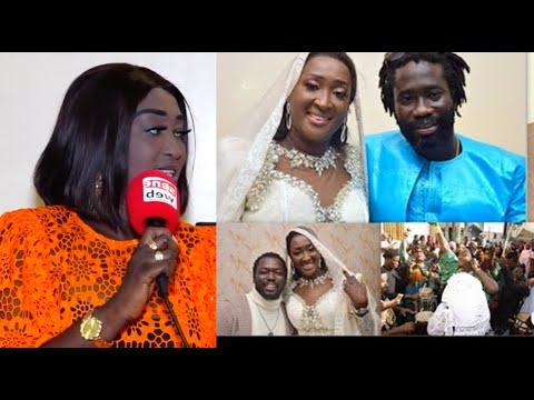 Download PENDO GUISSÉ sur son divorce: «sama dieukeur defoumako, wakhoumako da kheuy rek djissatou mako…»