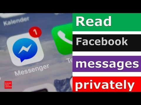 How To Read Facebook Messages Without Letting The Sender Know