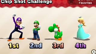 Gambar cover Mario Party: The Top 100 - All Mario Party 4 Minigames