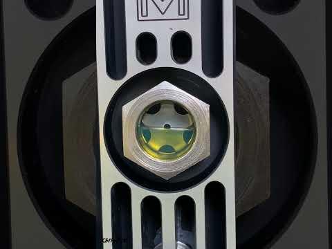 Hummer Portal Hub Cover DIY #Shorts