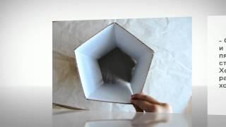 видео подвесной промышленный светильник