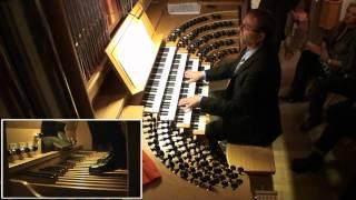 Julius Reubke: Sonate über Psalm 94