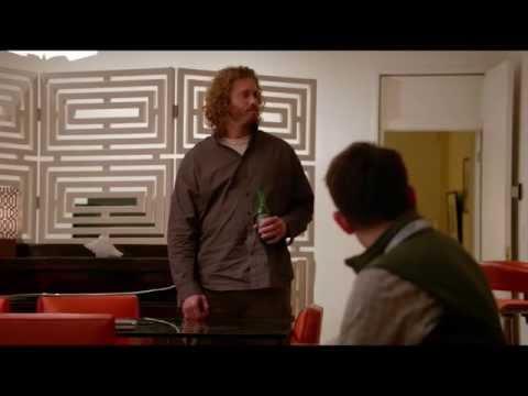 Лучший эпизод ситкома Кремниевая долина (отрывок)