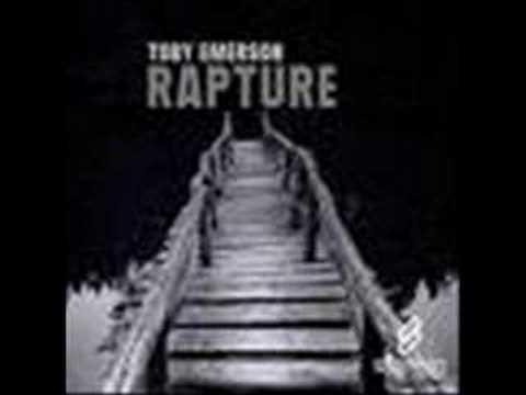 Toby Emerson - Rapture (Original Mix)