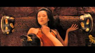The Banquet 夜宴 aka Legend of the Black Scorpion (2006) HD trailer
