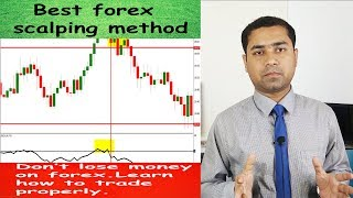 Forex rsi scalping | rsi indicator strategy | Best scalping system