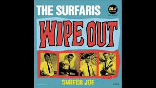 The Surfaris - Wipe Out   (1963)