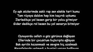 Norm Ender-Sözlerimi Geri Alamam [Lyrics]