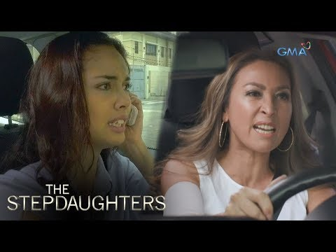 The Stepdaughters: Ang hagupit ni Daphne | Teaser Ep. 72