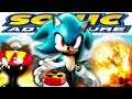 SONIC S EXPLOSIVE CLIMAX Sonic Adventure DX Gameplay HD