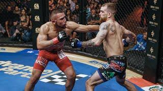 MMA | Combate Estrellas | Rafa García vs. Chase Gibson