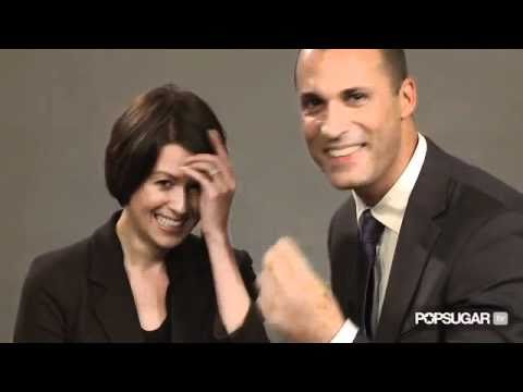 Nigel Barker's Tips For Taking The Perfect Picture!