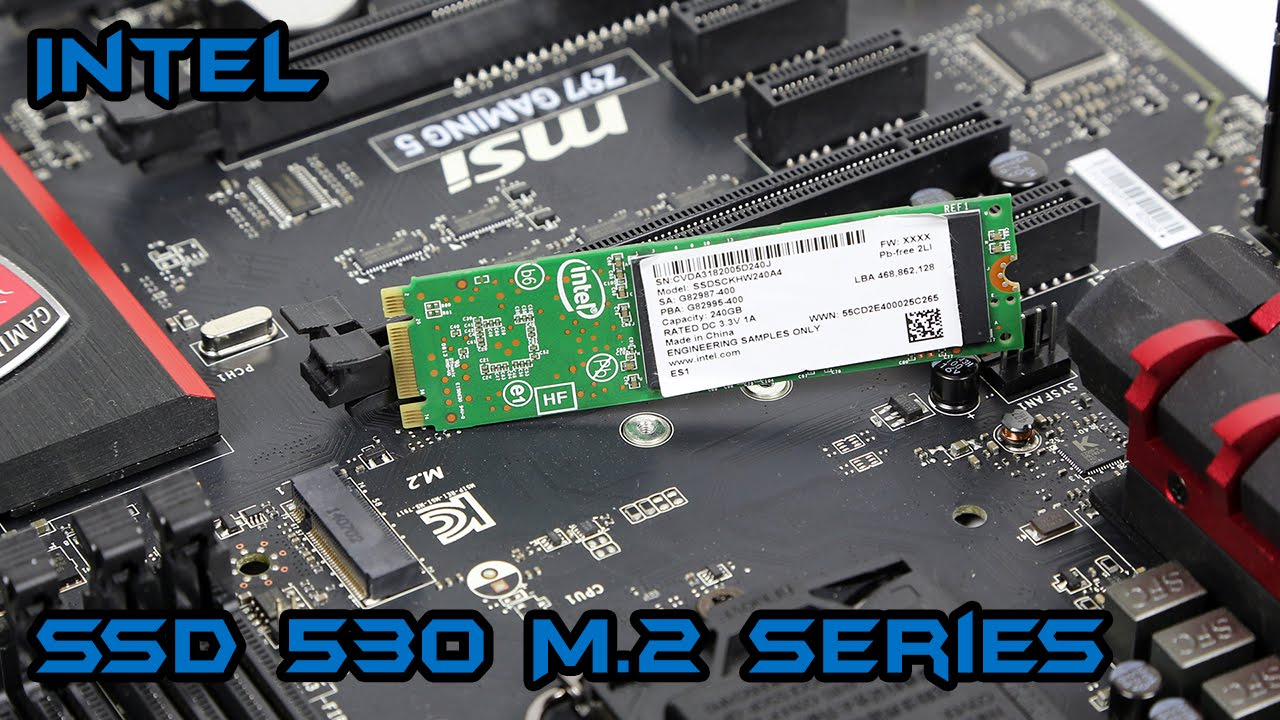 Intel m series review