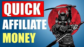 Make $50-450/Day QUICKLY w/Affiliate Marketing (NO WEBSITE NEEDED) Designed for Beginners 2021