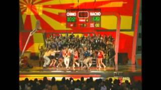 Premio Lo Nuestro 2011 - Chino Y Nacho - Tu Angelito