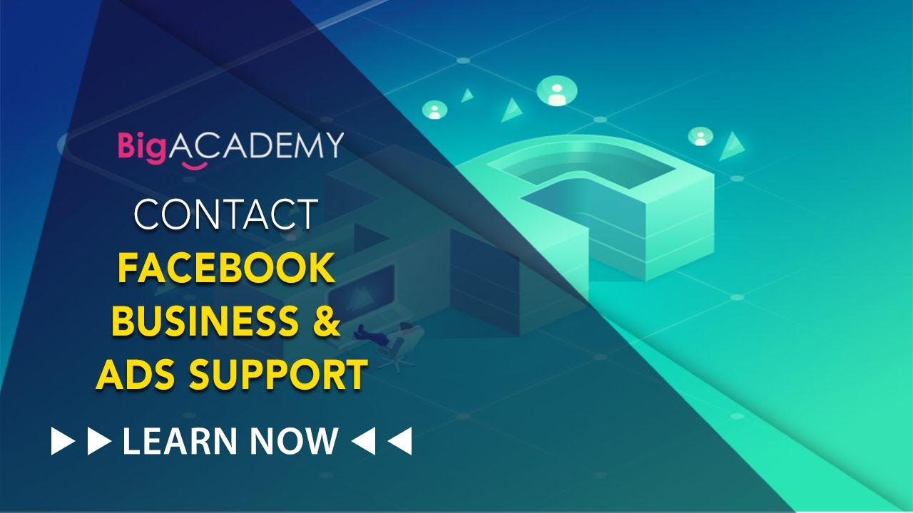 How To Contact Contact Facebook Business & Ads Support