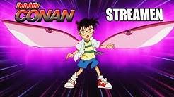 Detektiv Conan LEGAL online schauen - Welche Möglichkeiten gibt es im Internet