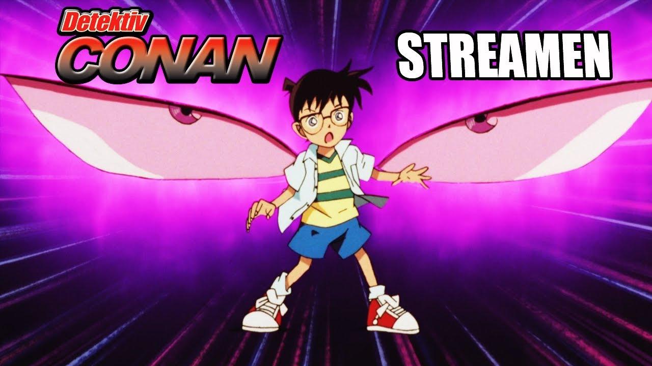 Conan Online Schauen