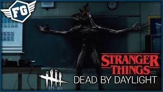 STRANGER THINGS DEMOGORGON - Dead by Daylight