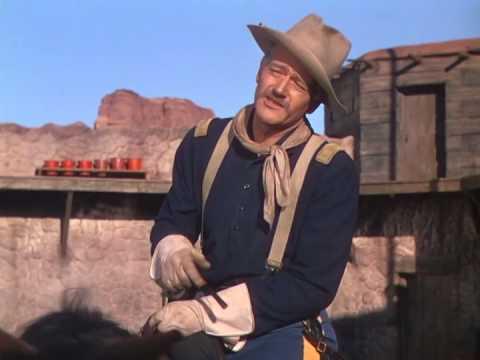 John Wayne - Never Apologize