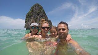 Thailand 2016 GoPro