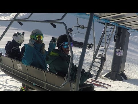 Mt. Bachelor Opening Day 2017/18