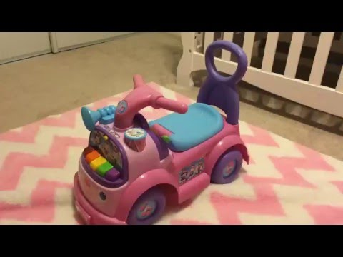 Fisher-Price - Little People Music Parade Ride-On - Girls - ToysRUs
