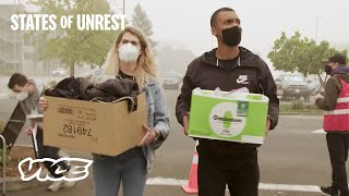 Oregon on Fire | States of Unrest