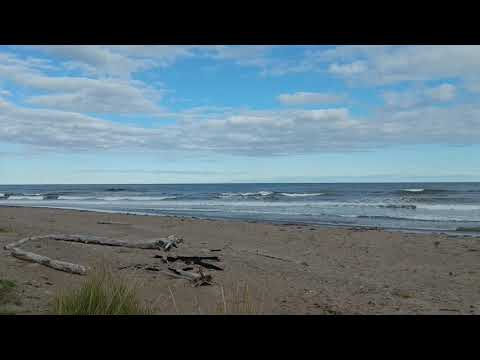Gulf of St Laurance in Val Comeau NB . Canada