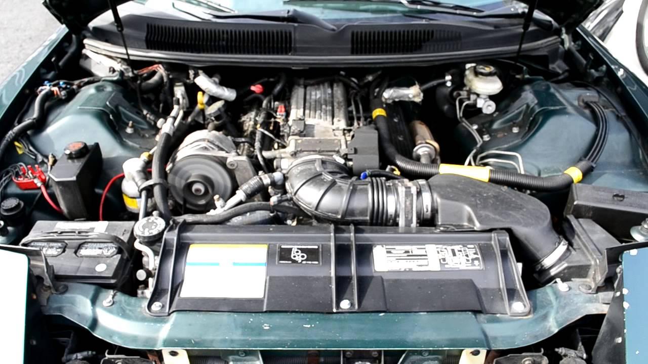 1995 Lt1 Trans Am Pulsation Vibration Problem