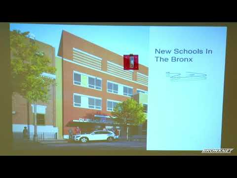 Bronx Currents | Borough Board Meeting | 10 27 17