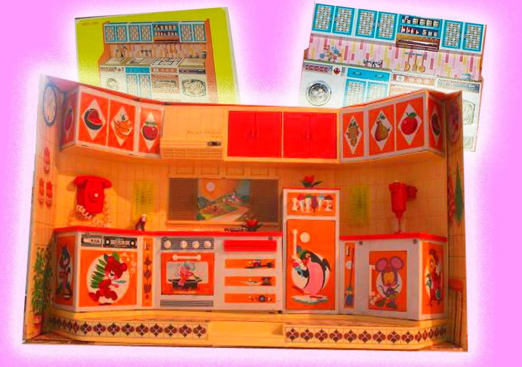 cocinitas de juguetes cocina para nias antiguas rico paya