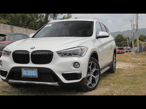 🇯🇲 2016 BMW X1 FOR SALE