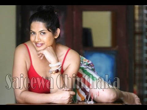 Madani Malwattage Hot Photos