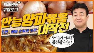 We Support Onion Farmers! All-Around Onion Mission Part 1: How to Prepare and Store Onions